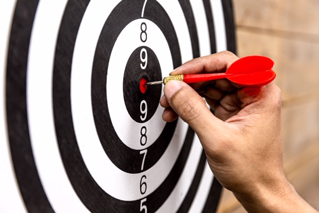 14-Hands on Bullseye