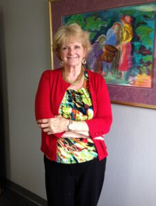 Meet Pam Stone - Certified Care Manager-BSW