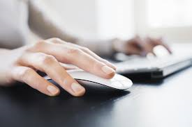 Caregivers Shop On-line or Remotely to Avoid Exposure to COVID-19