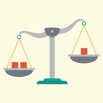 Blog Picture imbalance scale Agency vs Registry