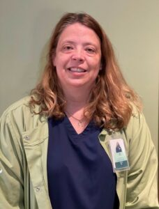 Donna C., Contract Nurse is Hired by a Medical Staffing Client, a Hospice Provider!