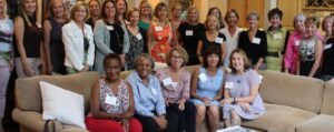 Gretchen Curry Serves on Philanthropic Board of Directors for the Spirit of St. Louis Women's Giving Fund