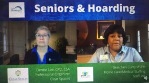 Five (5) Resources for Seniors Who Hoard