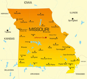 Letter to Governor-Medicaid Reimbursement Lag Hurts Home Care Service Delivery in Missouri