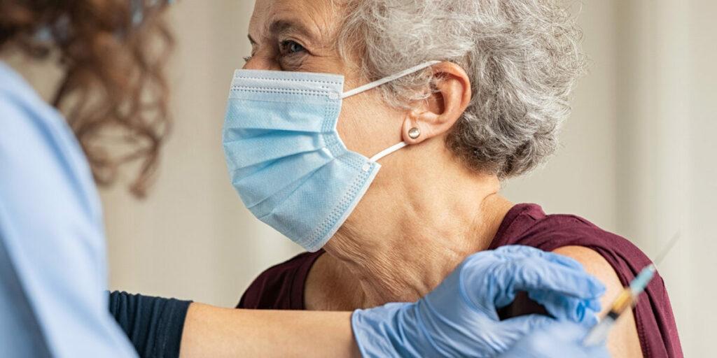 StaffLink Notifies St. Louis County Clients of New Homebound Vaccination Program