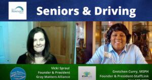 caregiver tips seniors driving