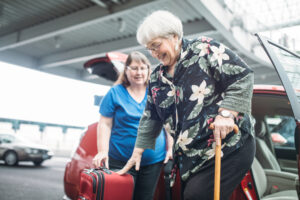 Twenty-one (21) Traveling Tips for Family Caregivers
