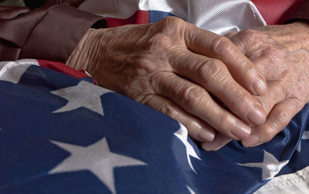 Ten (10) Ways to Honor a Living Veteran on Memorial Day