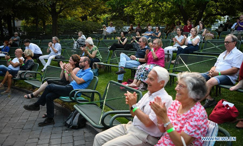 Seventeen (17) Fun Summer Outdoor Activities for Seniors