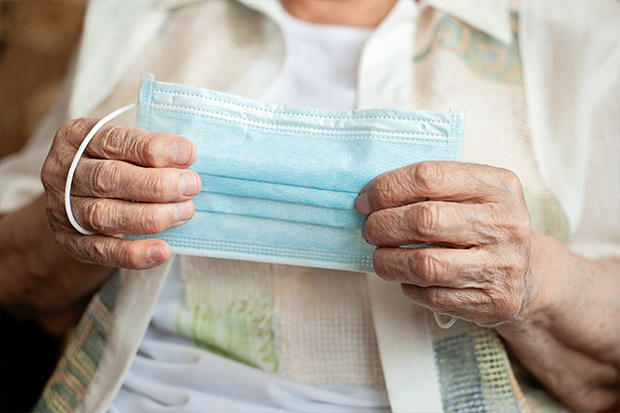 Nine (9) Tips to Protect Missouri Seniors from the Delta Variant