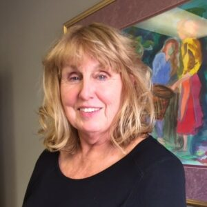 Donna Neumann RN, BSN-Client Service Liaison