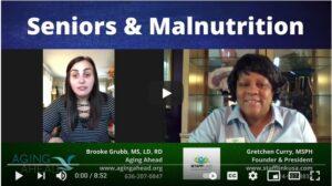 Seniors and Malnutrition