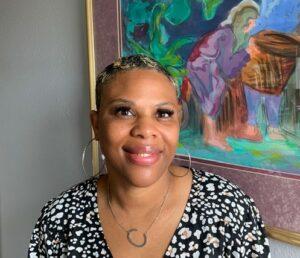 Meet Camelle Gibbs-Prince, Service Coordinator!