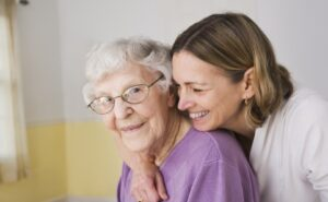 Caregiving is a Labor of Love