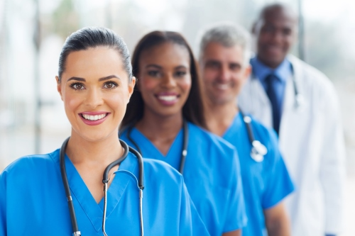 StaffLink Awarded Multi-State Nursing Staffing Contracts