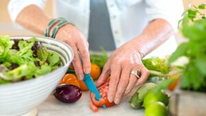 Nutrition Recommendations for Older Adults