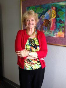 Pam Stone , BSW, CCM